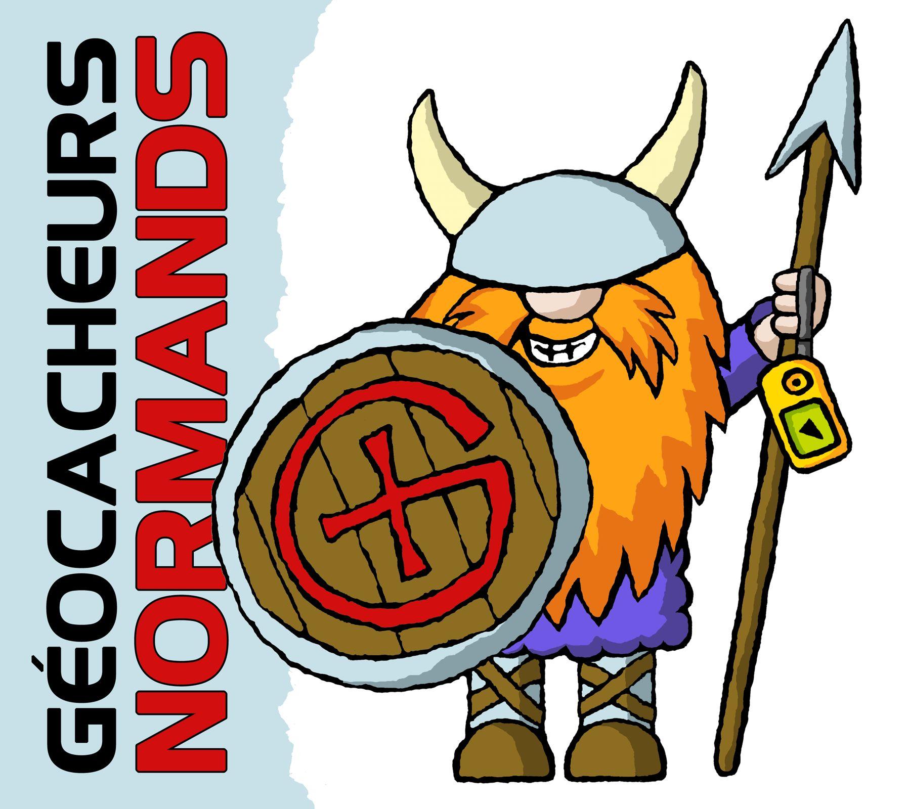 Communauté Facebook : Géocacheurs Normands